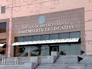 Deputados e funcionários da Assembléia Legislativa do ES devem passar a receber R$ 800 a partir de março. (Foto: Reprodução/ TV Gazeta)