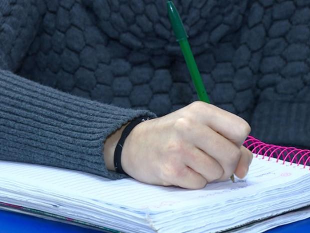 Notas do Enem não podem ser vistas como principal indicativo para a escolha das escolas (Foto: Reprodução EPTV)