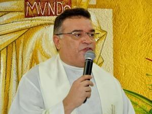Padre Nunes (Foto: Arquivo Pessoal)
