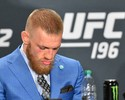 Mesmo derrotado, McGregor recebe bolsa recorde de US$ 1 milhão no UFC