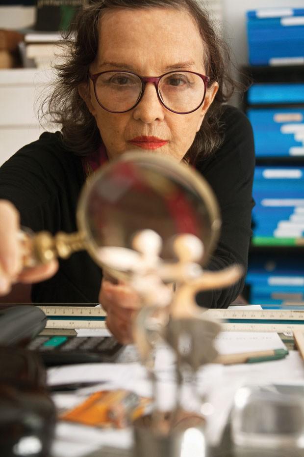 Marianne Peretti (Foto: Breno Lapovitera e Jarbas Júnio)