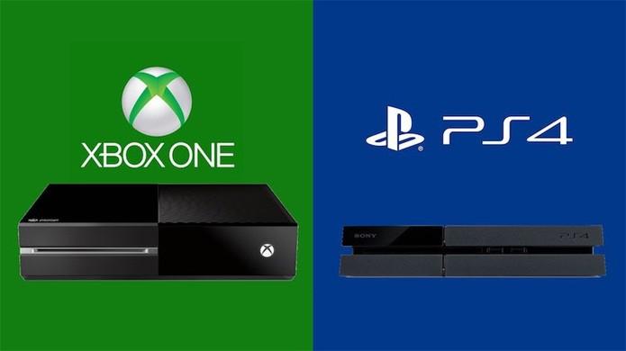 Xbox One agora será capaz de multiplayer entre PlayStation 4, PC e até mesmo Wii U (Foto: Reprodução/VG247)