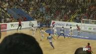Foz Cataratas e Minas Tenis Clube se enfrentam no futsal