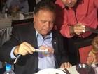Em visita, ministro da Agricultura diz que MS tem excelente carne