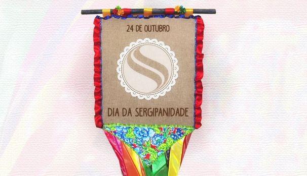 TV Sergipe celebra o Dia da Sergipanidade (Foto: Divulgação / TV Sergipe)