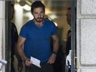 Shia LaBeouf teria misturado ecstasy e álcool com frequência, diz site