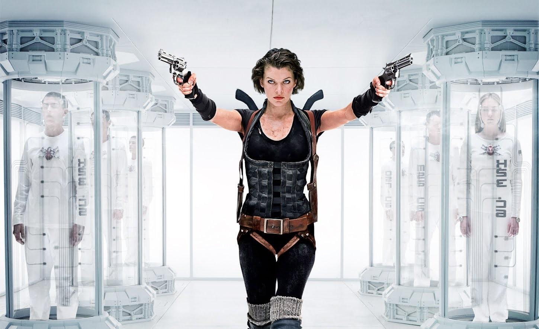 Resident Evil 4: Recomeo (Foto: Divulgao)