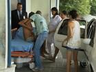 Emergência do Hospital Albert Schweitzer é reaberta