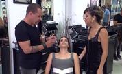 Expresso da Moda: aprenda a fazer uma maquiagem metalizada incrível