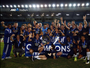 Auckland City se garante no Mundial  e iguala marca do Real de Di Stéfano