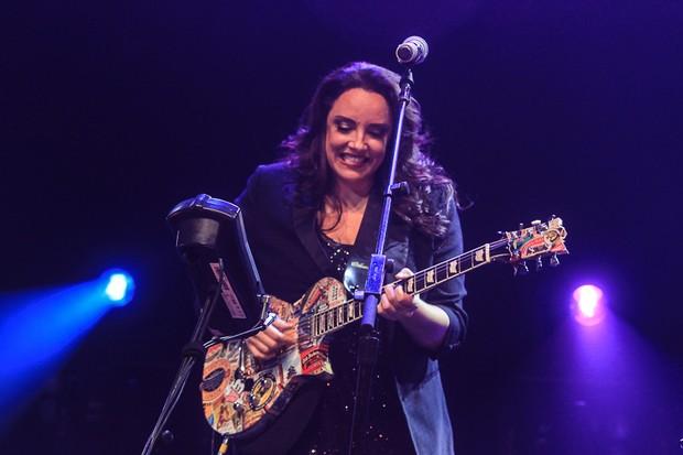 Ana Carolina (Foto: Marcos Ferreira / Brazil News)