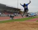 GP de atletismo termina sem índice olímpico de brasileiros para Londres
