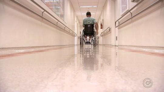 Cerca de 50% das vítimas de acidente de trânsito atendidas no Lucy Montoro perdem movimentos, diz pesquisa