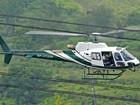 Uber e Airbus se unem para testar serviço de transporte em helicópteros