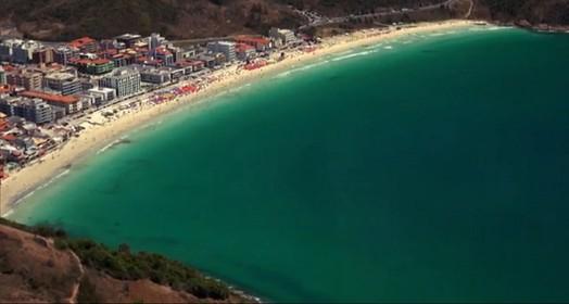 Paradisíaco (TV Globo)