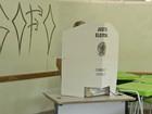 Candidatos à prefeitura votam em Campo Grande