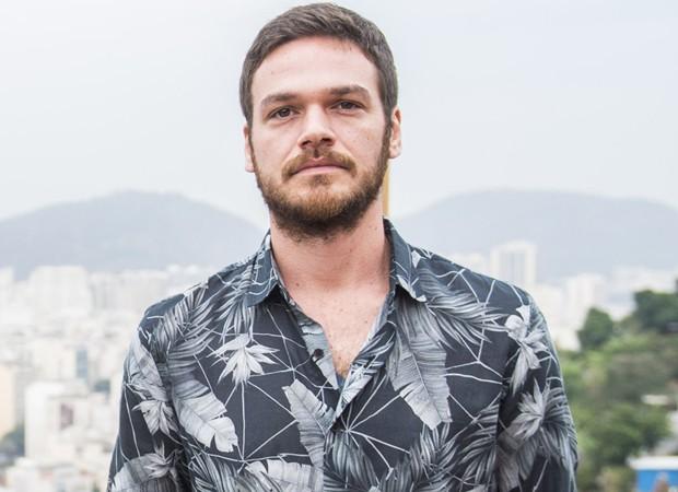 Emílio Dantas (Foto: Divulgação/TV Globo)
