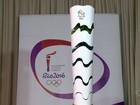 Tocha olímpica passa por 9 cidades do ES; veja o caminho da chama
