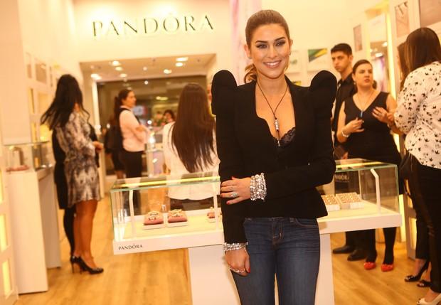 Fernanda Paes Leme (Foto: Iwi Onodera / EGO)