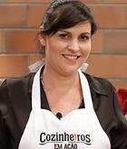 Gabriela Pegurier - Participante