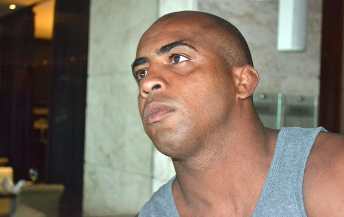 Fabio Pateta MMA (Foto: Raphael Marinho)