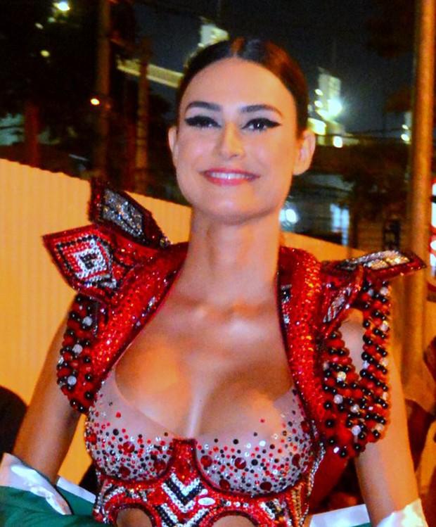 Thaila Ayala (Foto: Willian Oda/ Agnews)