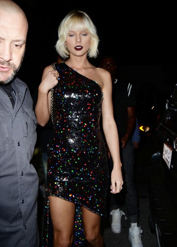 Taylor Swift (Foto: X17)