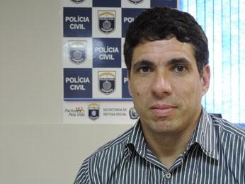 Chacon afirma que thaverá polícia especializada para atendet ocorrência com menores (Foto: Luna Markman/ G1)