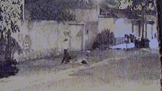 Jovem é abusado antes de morrer atingido por bloco de concreto; vídeo