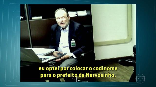 Ex-executivo da Odebrecht diz ter feito doações para Eduardo Paes