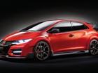 Honda leva Civic Type R Concept ao Salão de Genebra