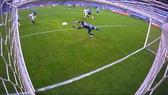 Cheio de desfalques, Galo arranca empate com o Grêmio em Porto Alegre