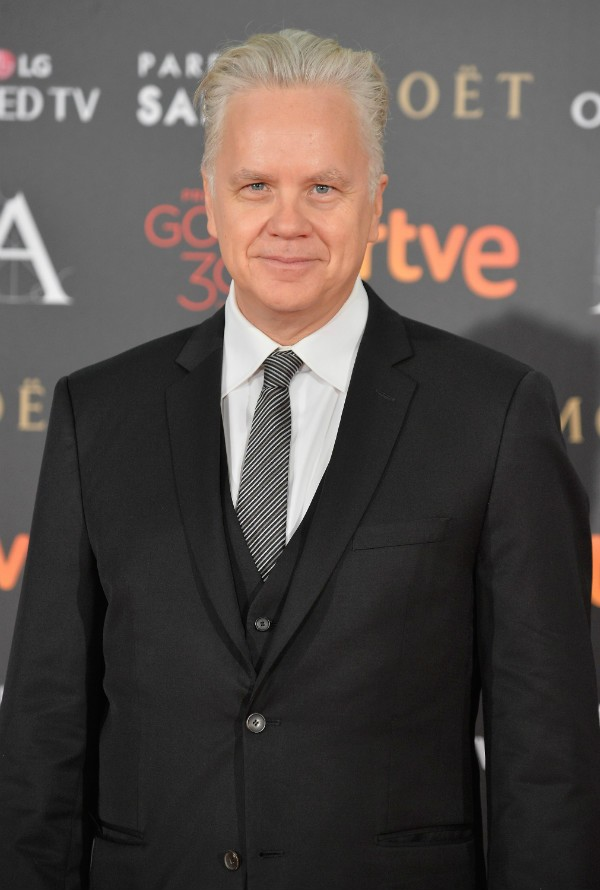 Tim Robbins (Foto: Getty Images)