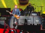 Paul McCartney retorna à gravadora Capitol e prepara novo disco