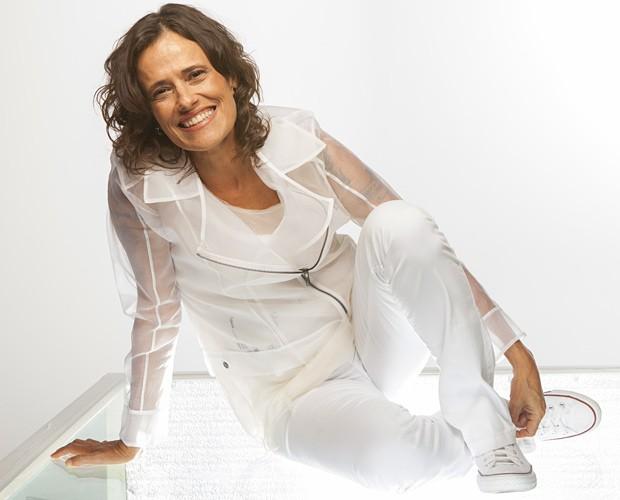 Zélia Duncan lembra trilhas sonoras da carreira (Foto: Gal Oppido / Divulgação)