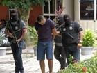 Polícia recupera parte de dinheiro roubado da transportadora em Marabá