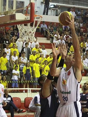 basquete Paulão Sâo José (Foto: LNB)
