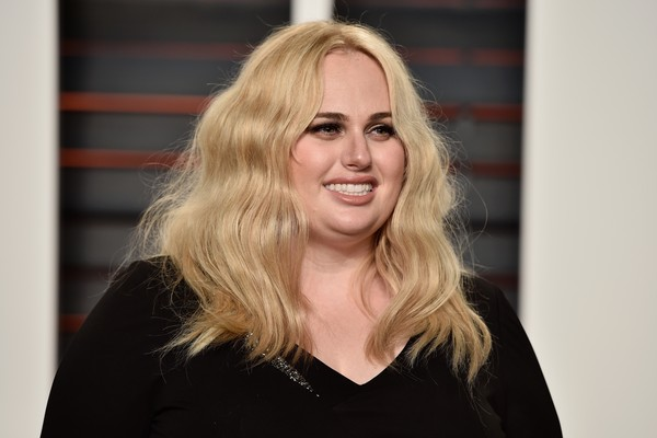 A atriz Rebel Wilson (Foto: Getty Images)