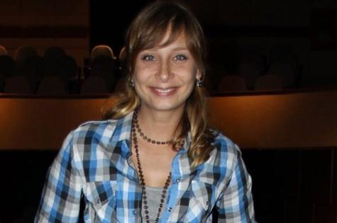 Katiuscia Canoro (Foto: Divulgação)