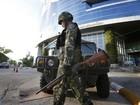 Atenção se volta para Tailândia, e ações asiáticas sofrem pressão