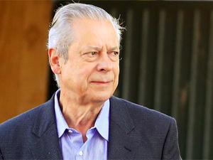 O ex-ministro de José Dirceu em junho do ano passado (Foto: Dida Sampaio/Estadão Conteúdo)