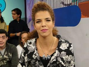 Vanessa Damata fala sobre adoção (Foto: Divulgação/ TV Globo)