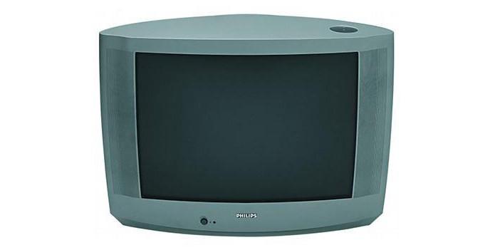 Tv de tubo (Foto: Divulgação/)