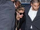 Empresário de Justin Bieber quer internar o cantor em rehab, diz site