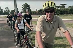 Programa Ciclovida ajuda a criar cultura de mobilidade urbana mais saudável e sustentável (Foto: Divulgação)