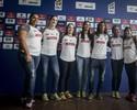 Repetição inédita encorpa e fortalece equipe feminina de judô do Brasil