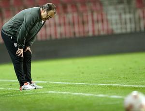 Marcelo Bielsa, Sparta Praga x Athletic Bilbao (Foto: Agência EFE)