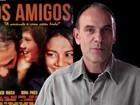 Em vídeo, Marco Ricca fala sobre seu novo filme, 'Os amigos'