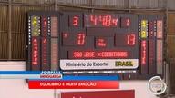 São José perde para Corinthians e fica em desvantagem na final