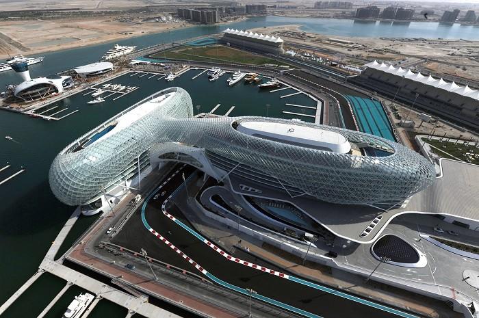 BLOG: Fast Facts: GP de Abu Dhabi 2016
